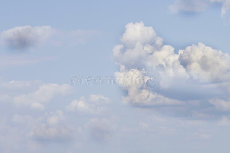 Illavarslande hopsamling för stormmoln i stället fotografering för bildbyråer