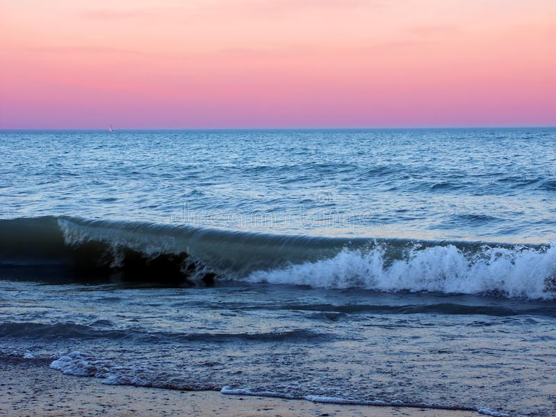 Download Illinois Beach State Park stock image. Image of environment - 27398049