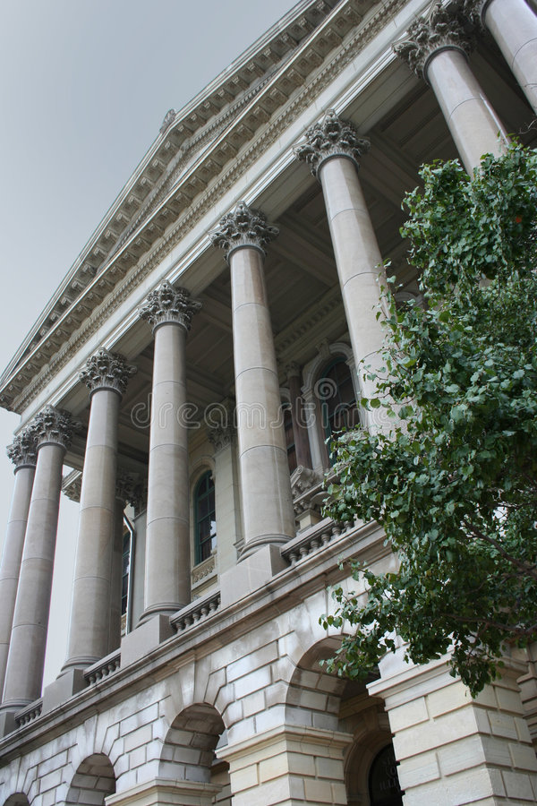 Download Illinois State Capitol4 stock image. Image of building - 6494879