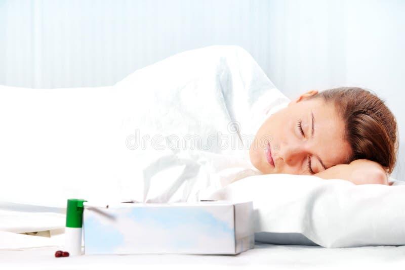 Download Illness Royalty Free Stock Photo - Image: 17354525