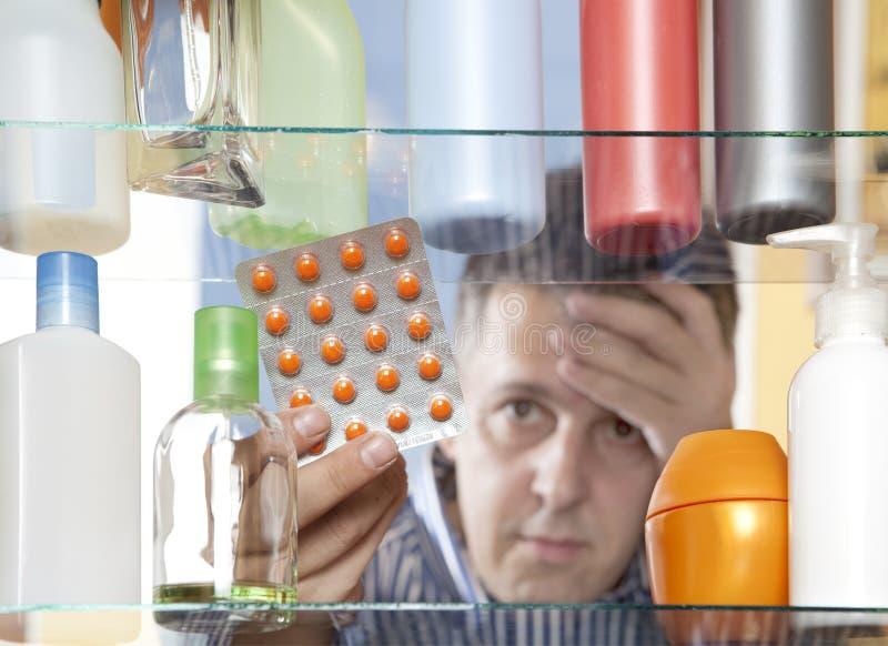 Download Illness stock photo. Image of health, pharmaceutical - 19138328