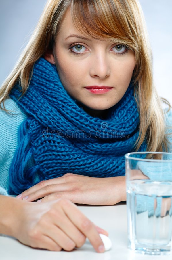 Download Illness stock image. Image of medical, winter, treatment - 3346829
