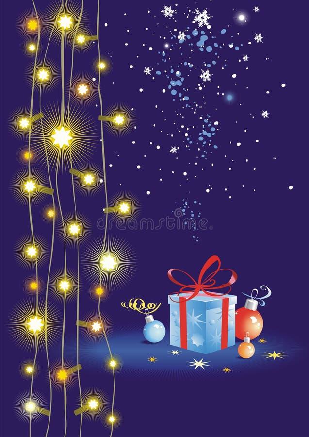Illumination and a gift