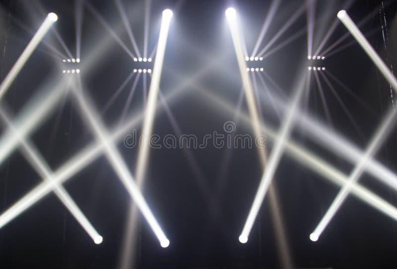 illuminazione immagini stock