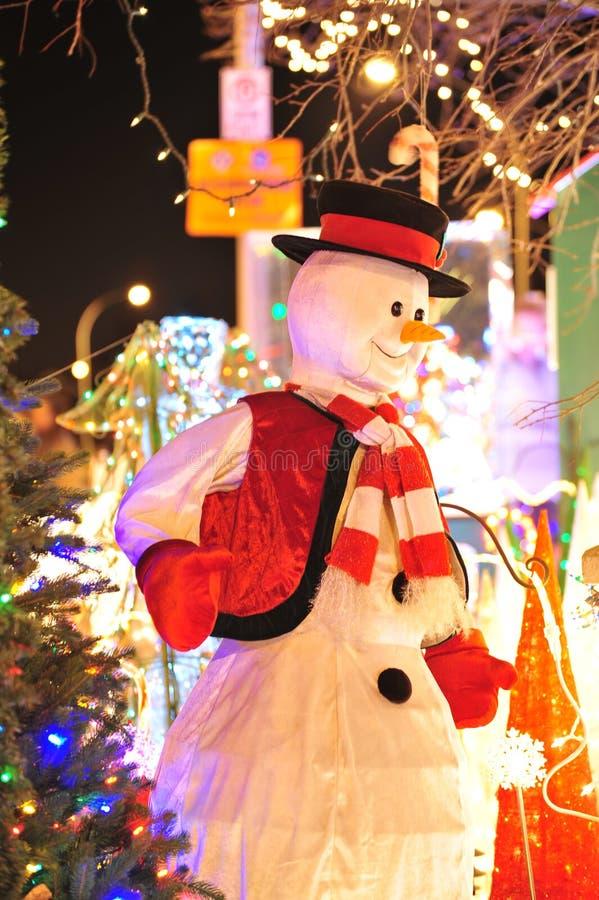 Download Illuminazione Della Decorazione Immagine Stock - Immagine di brillante, festive: 7318955