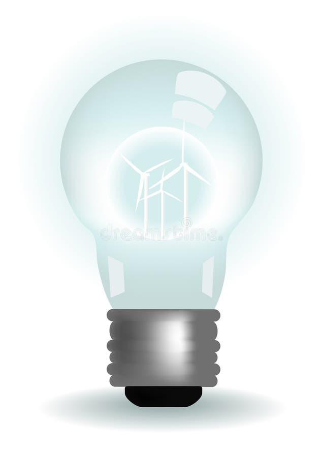 Illuminez illustration de vecteur