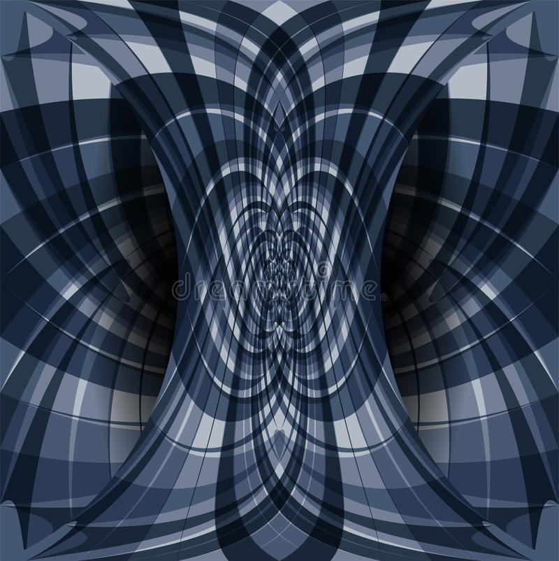 illusie vector illustratie