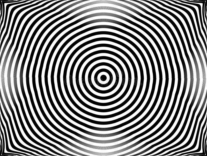 Illusionbakgrunder royaltyfri foto