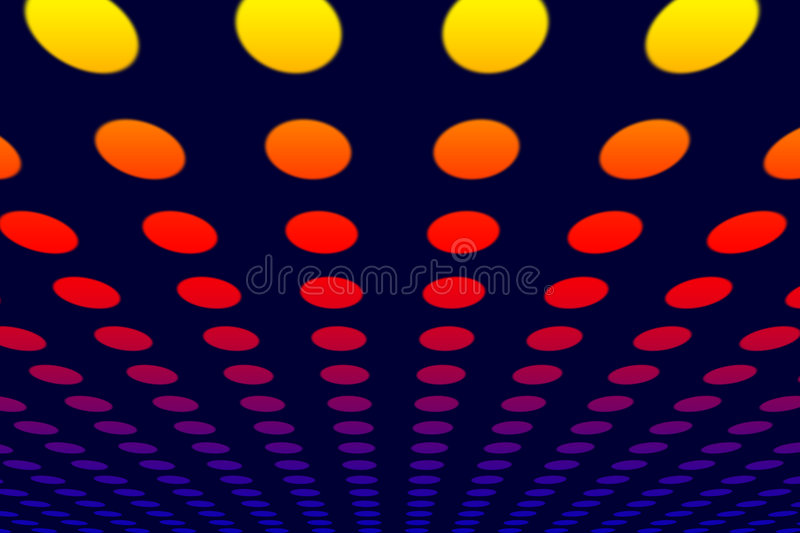 Download Illusions stock illustration. Illustration of many, rounded - 25362