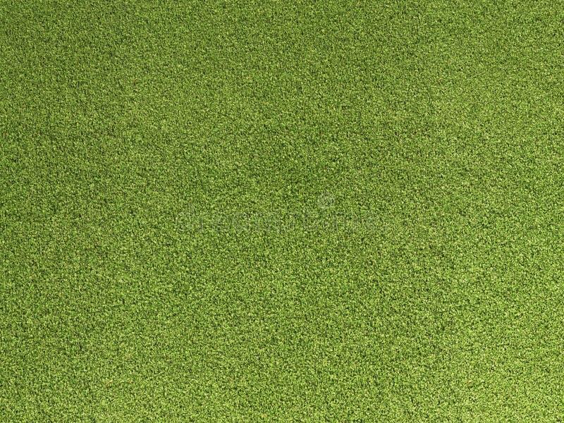 Illustradtion do fundo 3d da grama verde ilustração do vetor