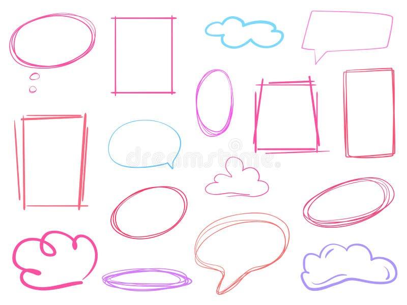 Illustration. Art creation stock image
