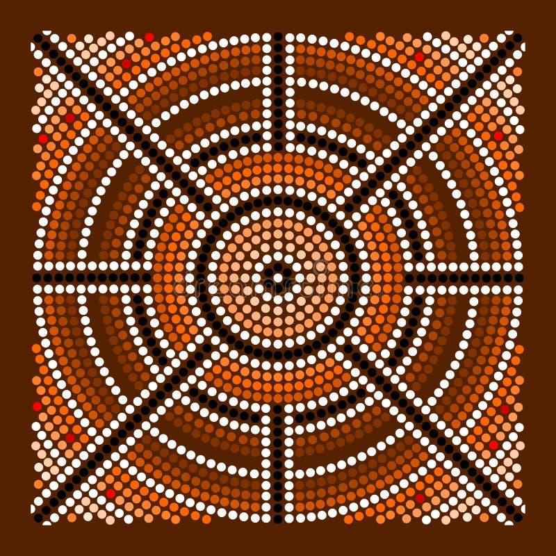 Download Center stock vector. Illustration of australian, background - 30108406
