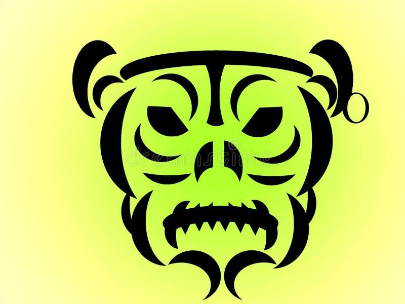 Download Illustration Of Beast Stock Image - Image: 10978101