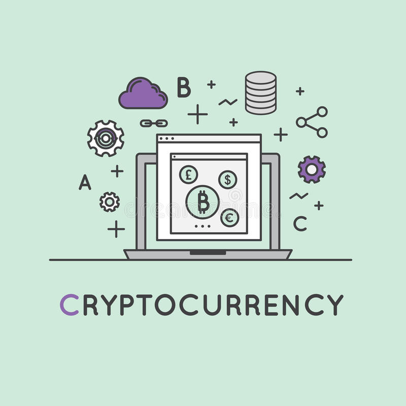 Cryptocurrency Kaufen