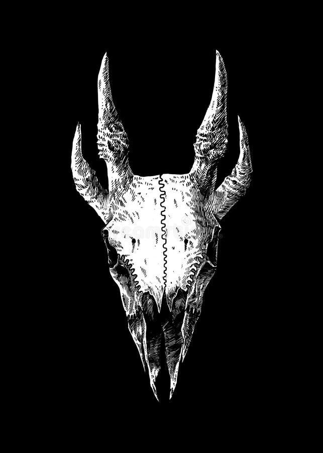 Illustration d'art de conception de Diamond Burst illustration de vecteur