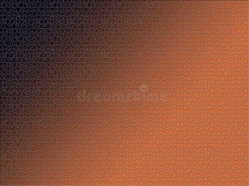 illustration 3d d'un fond d'image d'abrégé sur couleur primaire illustration de vecteur