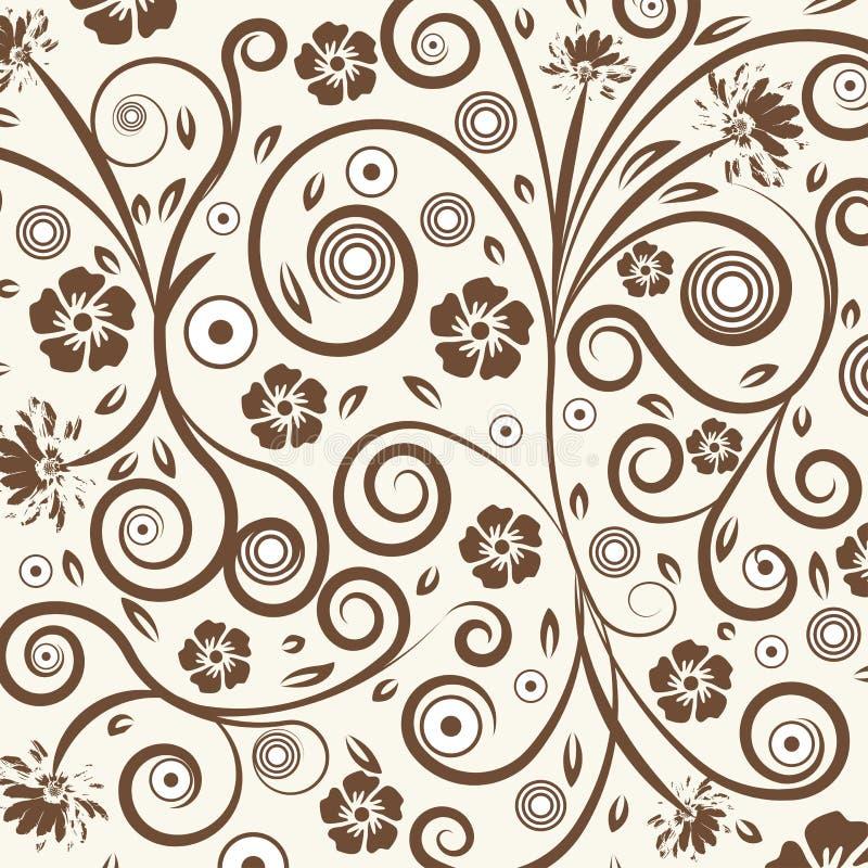 Illustration de fleur de vecteur illustration stock