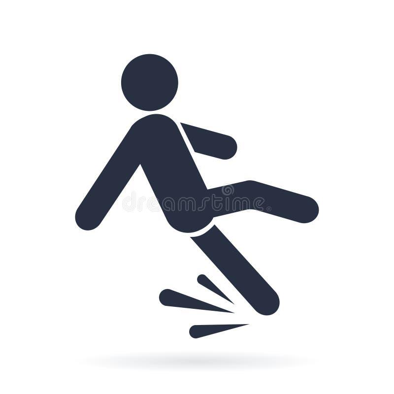 Slippery Sign Caution Wet Floors Professional Wet Floor