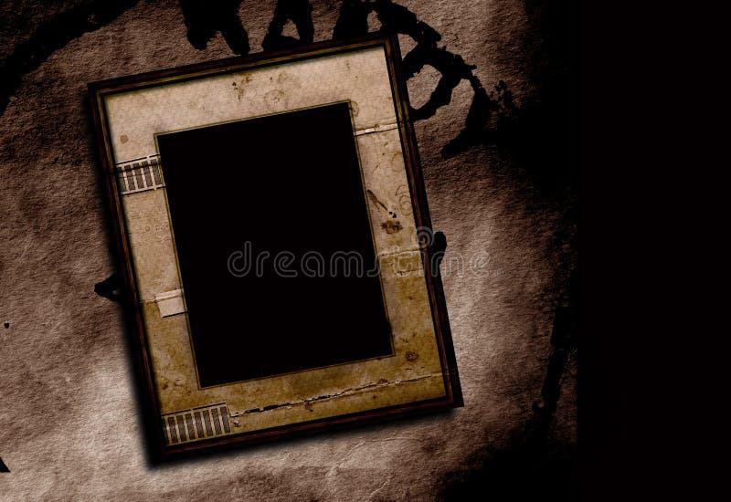 illustration de trame images stock