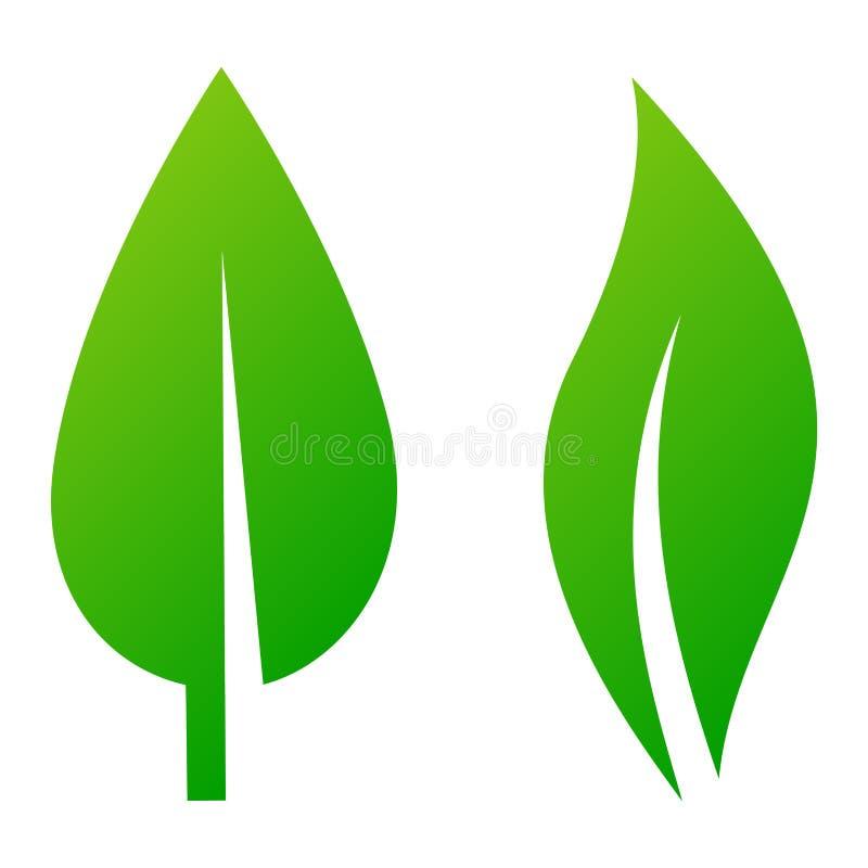 Download Illustration De Vecteur D'icône De Feuille Illustration de Vecteur - Illustration du écologie, idée: 77161763