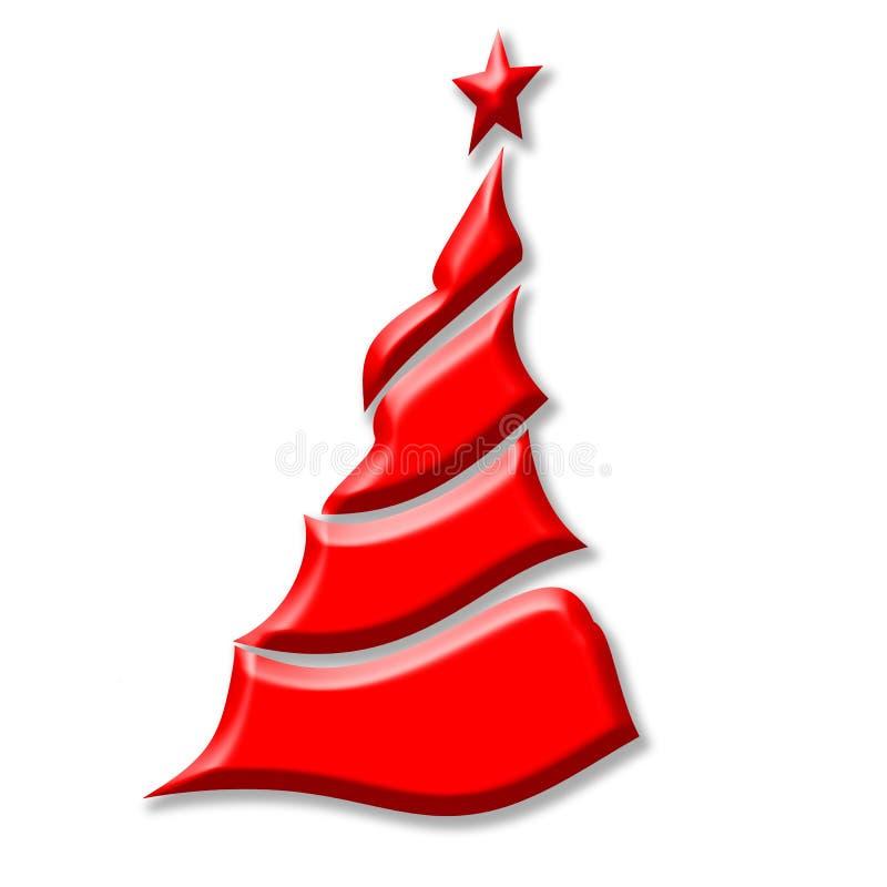 Illustration de vecteur Noël ma version de vecteur d'arbre de portefeuille photo libre de droits