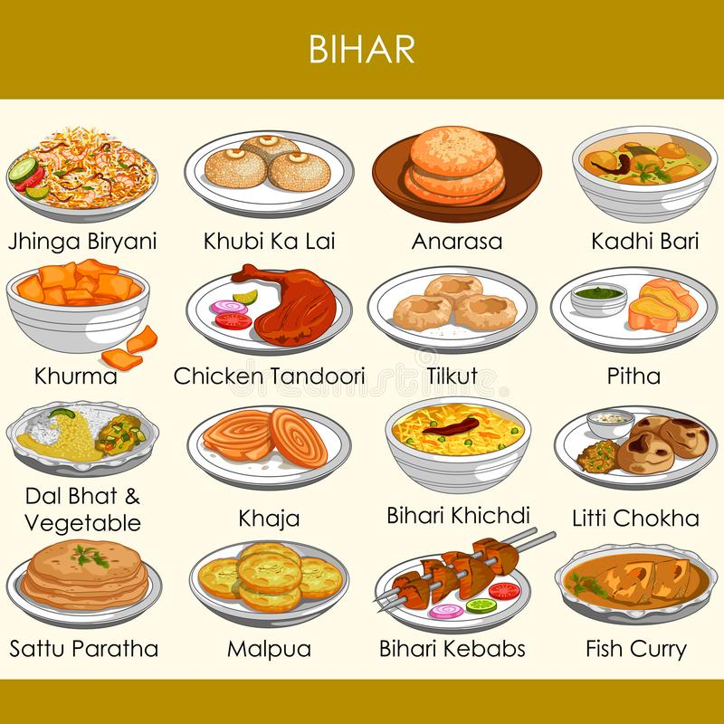 India Dinner Stock Illustrations – 665 India Dinner Stock