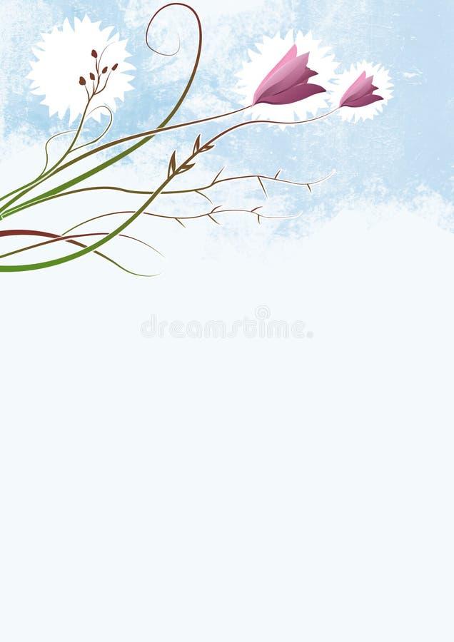 illustration för 04 bakgrund vektor illustrationer