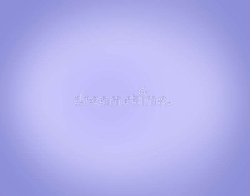 Illustration for the Internet or print. The main background color is blue and light blue. Volumetric background. Can be used as a screensaver on a computer royalty free illustration
