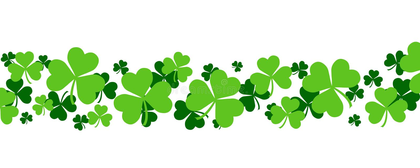 Image result for shamrock  banners