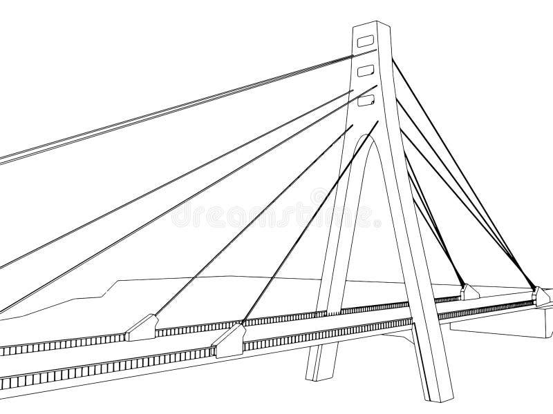 Bridge 2 Subwoofers Schaltplang