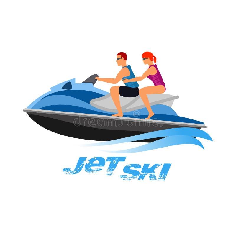 free jet ski business plan
