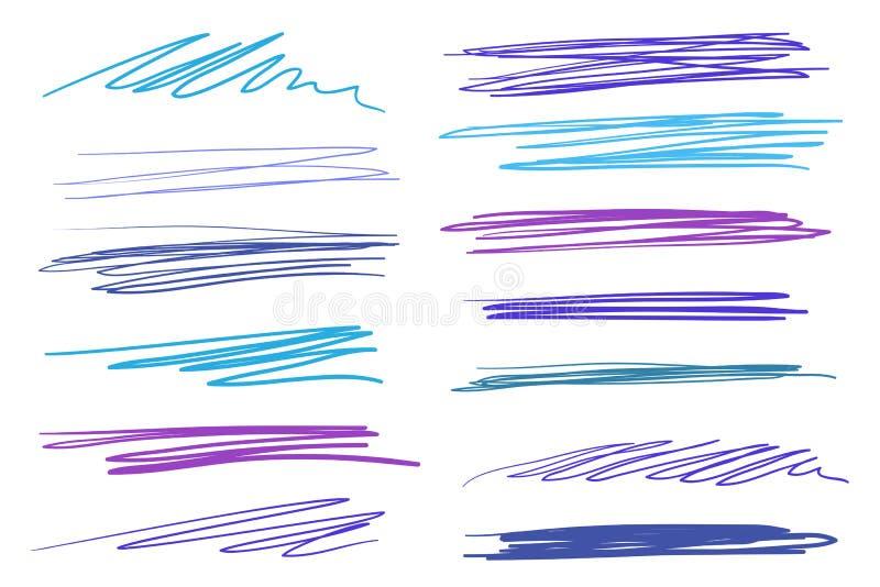 illustration Konstskapelse vektor illustrationer