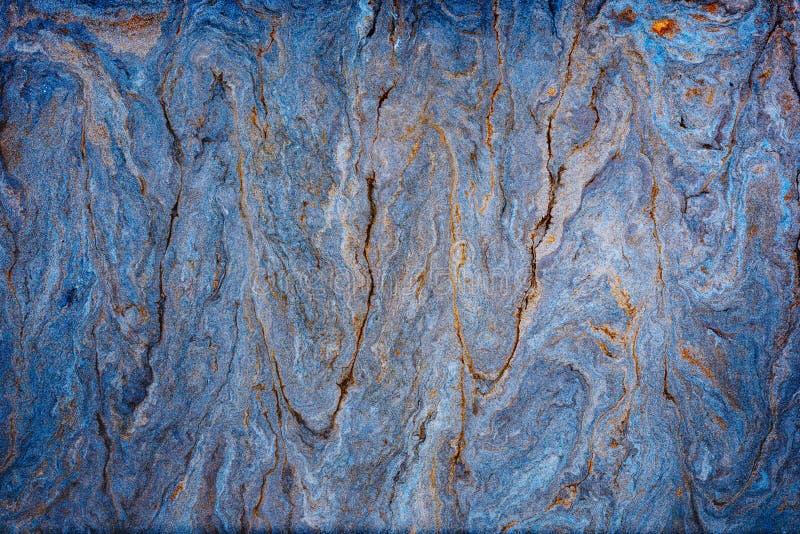 Illustration liquide abstraite liquide d'art Peinture acrylique sur la toile illustration libre de droits