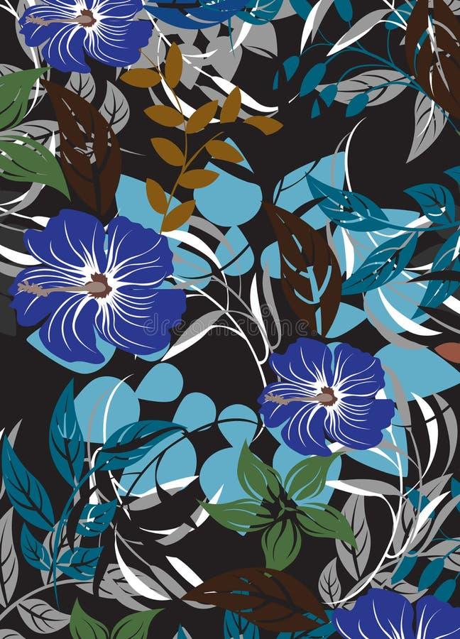 Download Illustration Sans Couture De Fleur De Ressort Illustration de Vecteur - Illustration du seamless, milieux: 56481632
