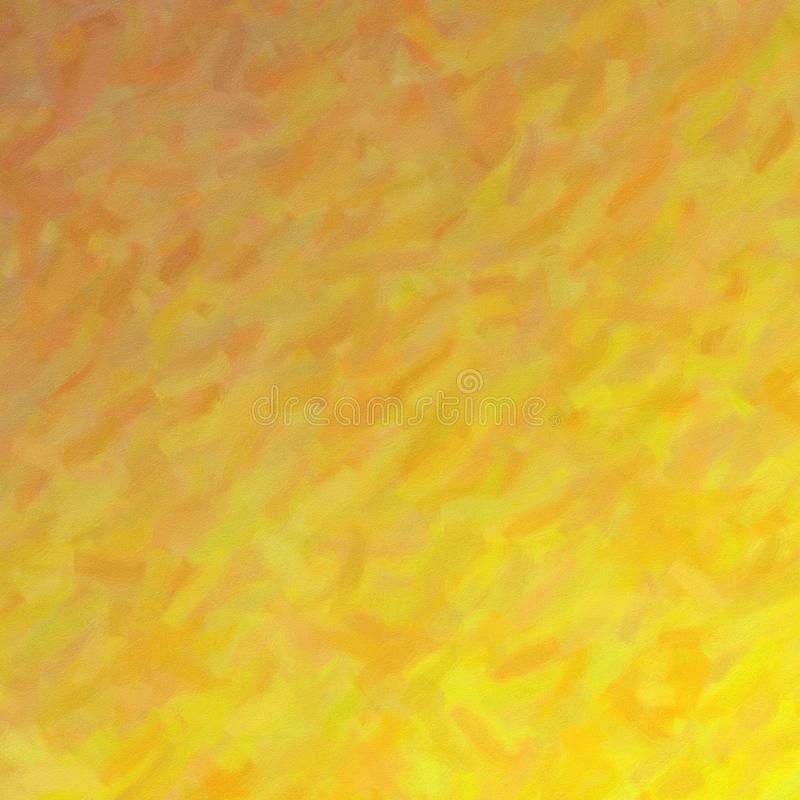 Illustration of Square lemon yellow and dark red Oil Paint with dry brush background. Illustration of Square lemon yellow and dark red Oil Paint with dry brush stock image