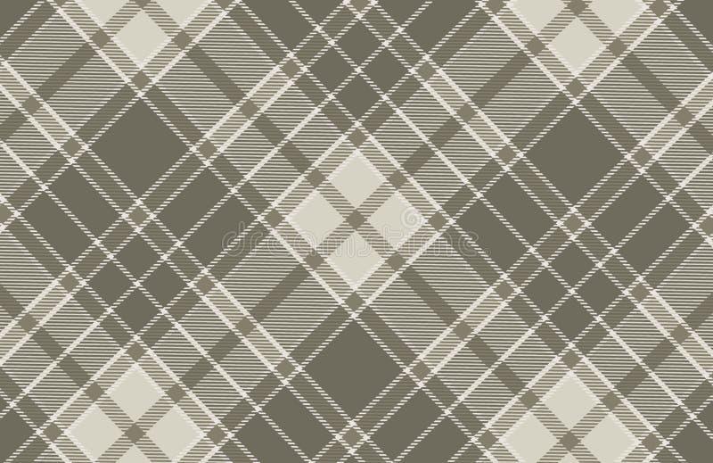 Illustration of tartan plaid. seamless pattern background. Illustration tartan plaid seamless pattern background fabric cotton wrapped clothing scottish royalty free illustration
