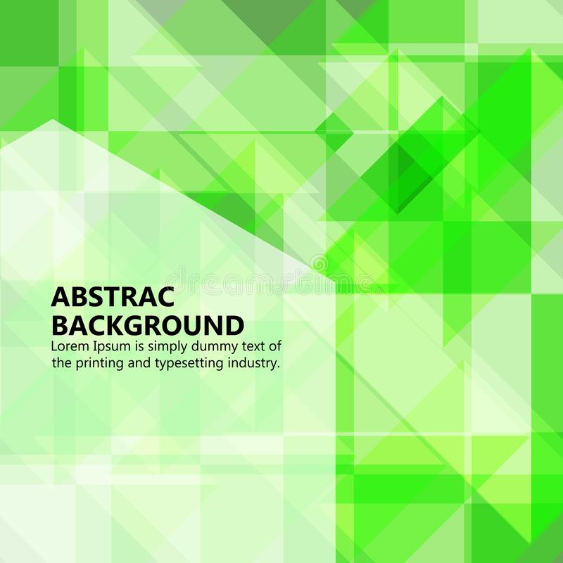 The illustration & x22;Vector abstract background. royalty free stock photos