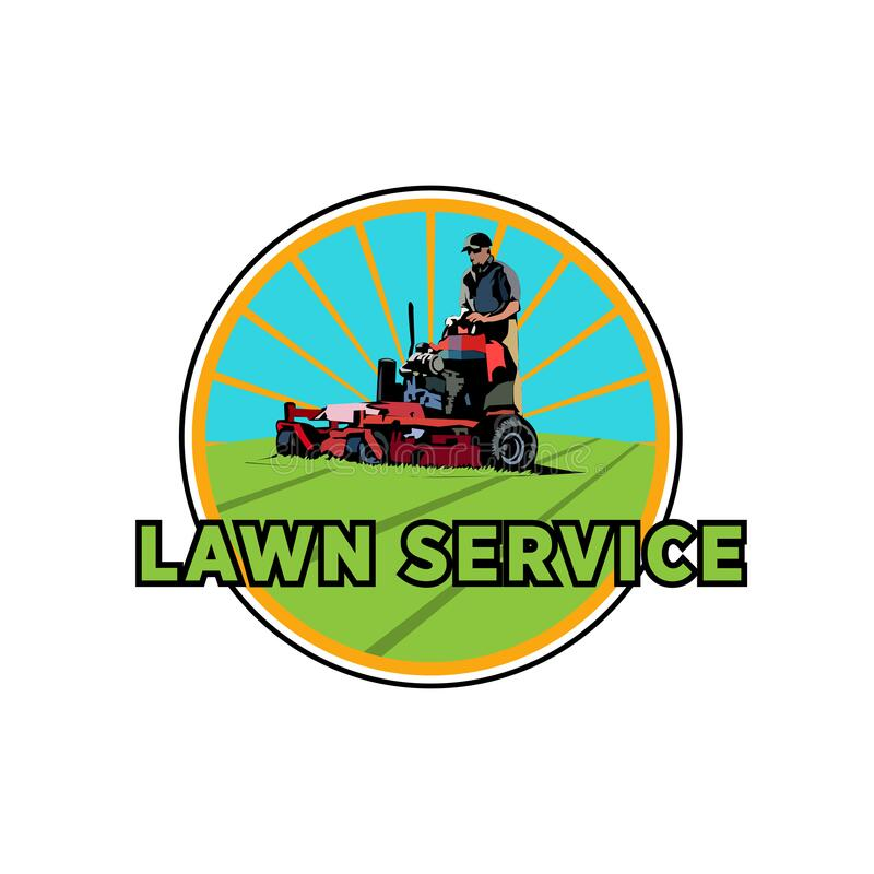 Free Illustration Vector Graphic Of Lawn Service Stock Image - 220900011