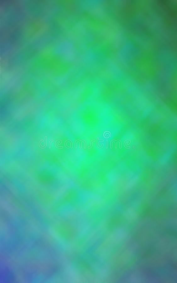 Illustration of Vertical green, blue and red bright through Tiny Glass background. Illustration of Vertical green, blue and red bright through Tiny Glass vector illustration