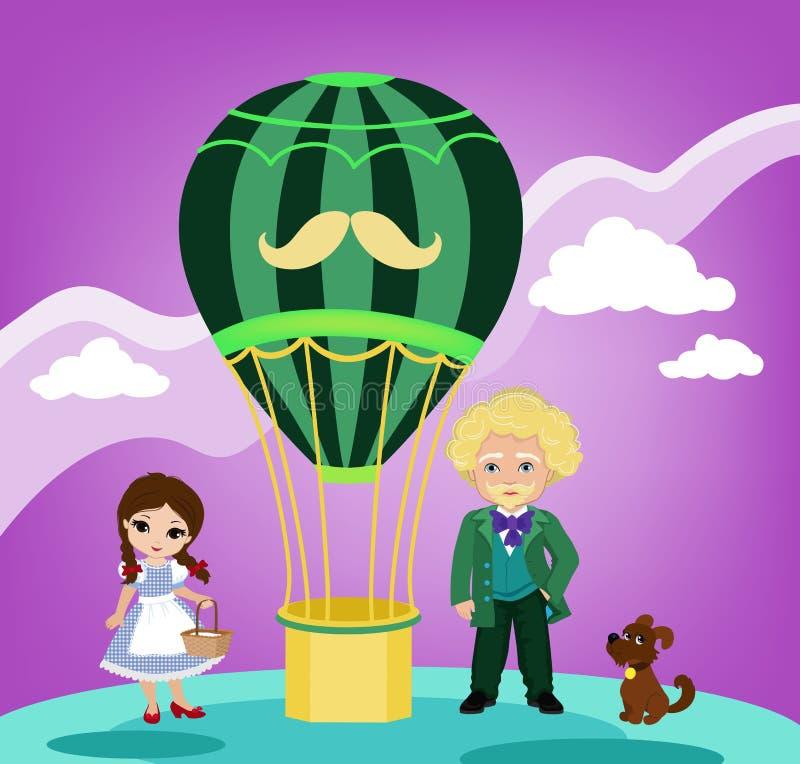Zauberer Von Oz Charaktere