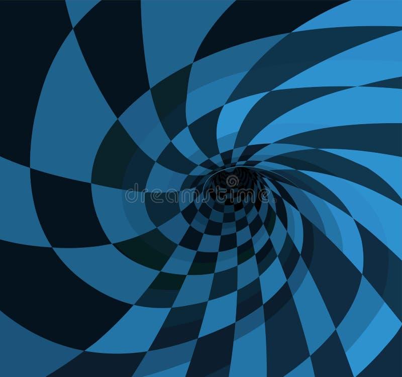 Download Wonderland Rabbit Hole stock vector. Illustration of rabbit - 99924749