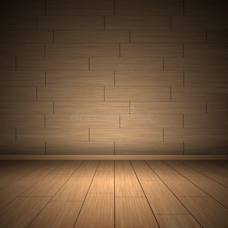 Download Illustration Of Wooden Floor Stock Illustration - Image: 28905418