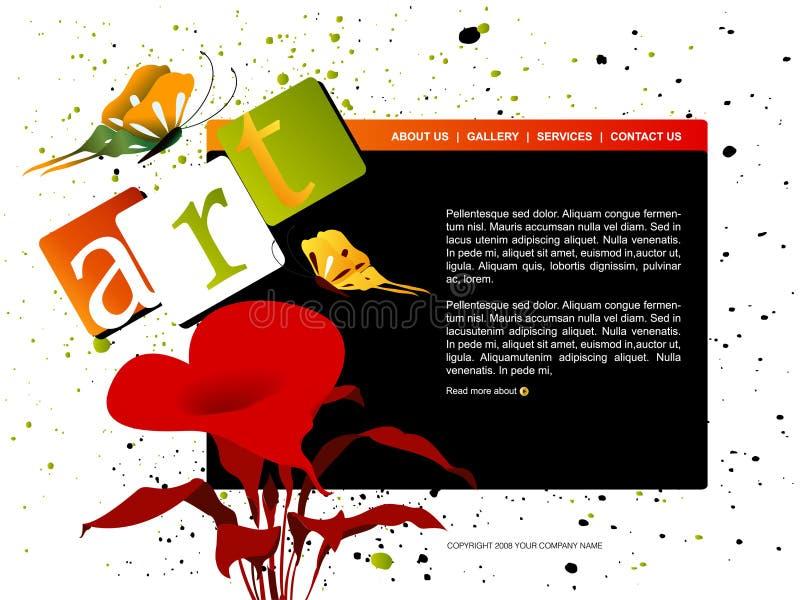 Illustrations 2010-0242 vector illustration