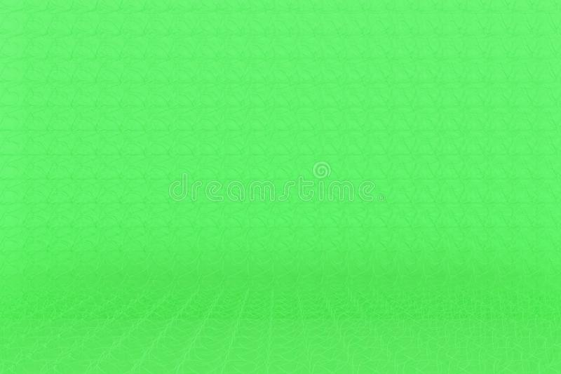 Illustrations of CGI composition, string mat, geometric backdrop for graphic design or wallpapers. 3D render. CGI composition, string mat geometric backdrop stock illustration