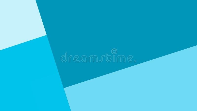 Illustrations color block abstract background. vector illustration