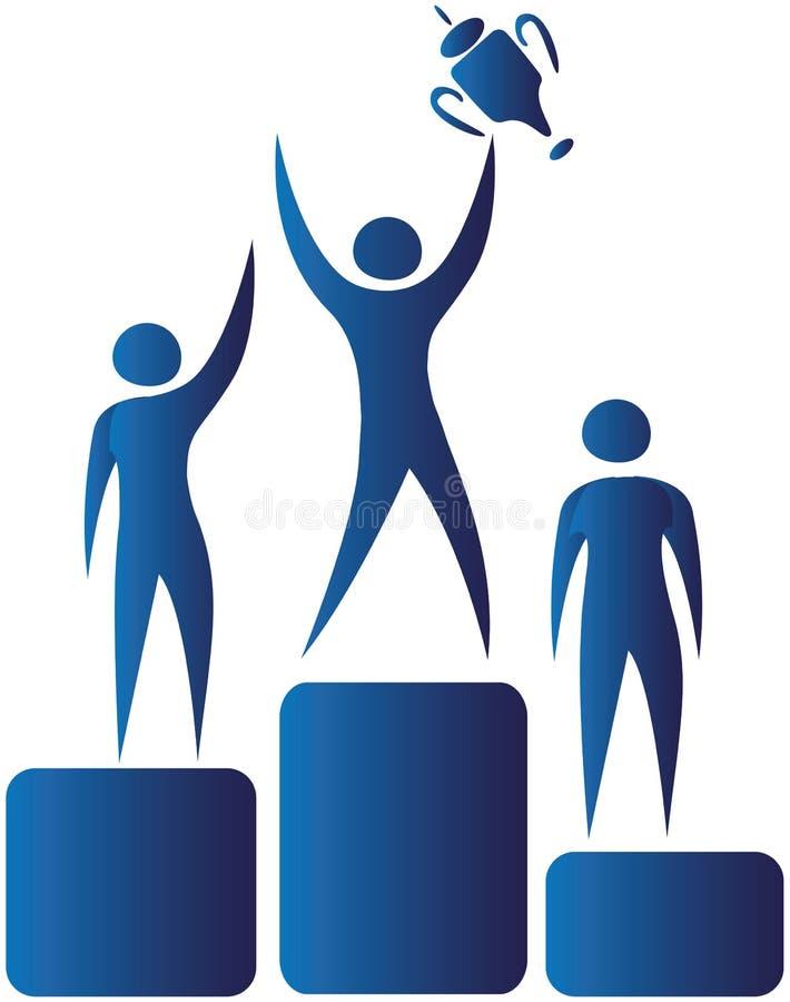 Download Illustrative icon stock illustration. Image of icon, achievement - 15611012