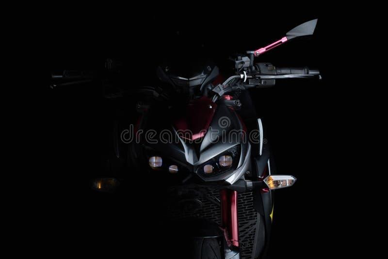illustratives redaktionelles Kawasaki Z 1000 in Bangkok Thailand Se 2 stockbilder