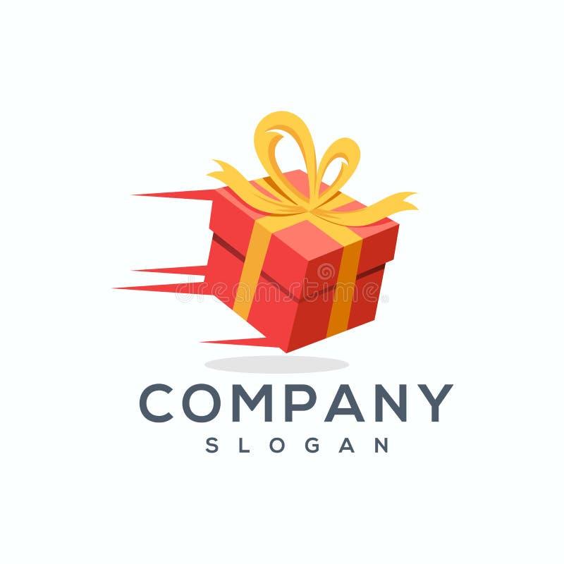 Illustratore fresco di vettore di progettazione di logo della scimmia illustrazione di stock