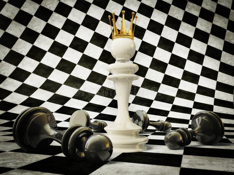 illustrazione 3d royalty illustrazione gratis