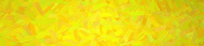 Illustrazione astratta del fondo dell'insegna della pittura a olio dell'estratto del peridot, digitalmente generata illustrazione vettoriale